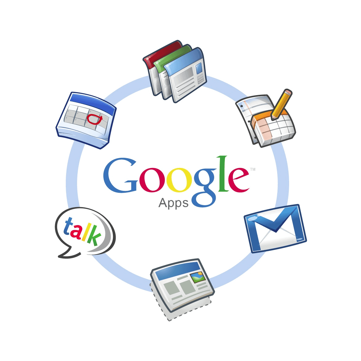 Google-Apps-for-Business-INSPARK