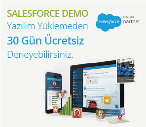 salesforce-demo