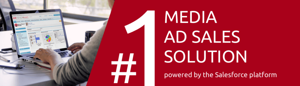ad sales advendio