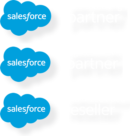 Inspark Salesforce Gold Consulting Partner